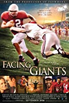 Image of Facing the Giants