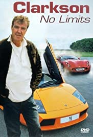 Clarkson: No Limits Poster