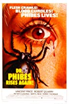 Image of Dr. Phibes Rises Again