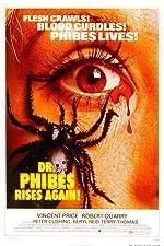 Dr Phibes Rises Again(2017)
