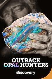 Outback Opal Hunters - Season 4 (2020) poster