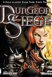 Dungeon Siege(2002) Poster - Movie Forum, Cast, Reviews