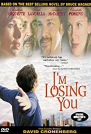 I'm Losing You Poster
