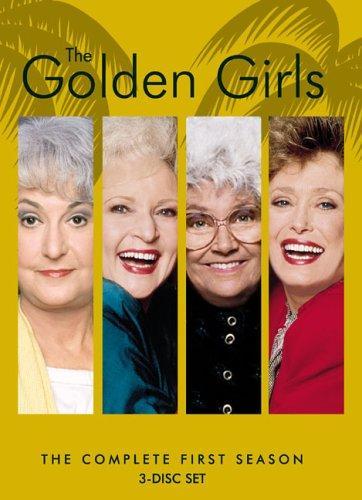 The Golden Girls (1985)