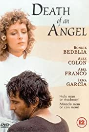 Death of an Angel Poster