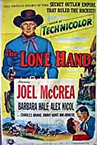 Image of The Lone Hand