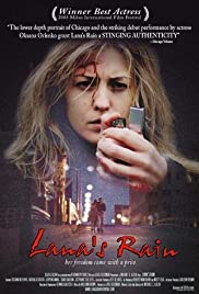 Lana's Rain (2002) Poster - Movie Forum, Cast, Reviews