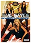"""She Spies: Fondles (#1.5)"""
