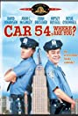 Car 54, Where Are You? (1994) Poster