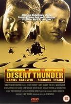 Primary image for Desert Thunder
