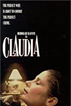 Image of Claudia