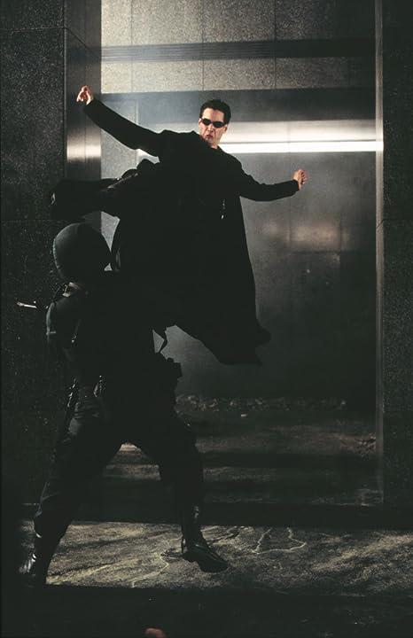 Keanu Reeves as Thomas