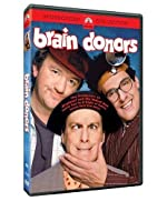 Brain Donors(1992)