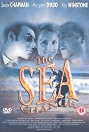 The Sea Change Poster