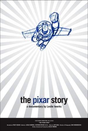 La historia de Pixar ()