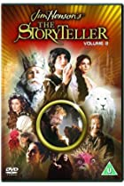 Image of The Storyteller