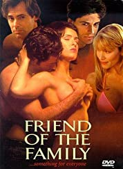 Friend of the Family poster
