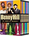 """Benny Hill"""