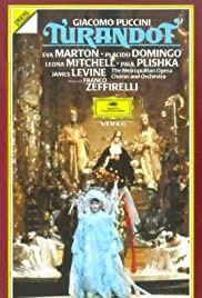 Turandot(1987) Poster - Movie Forum, Cast, Reviews
