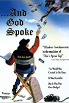 Image of The Making of '...And God Spoke'