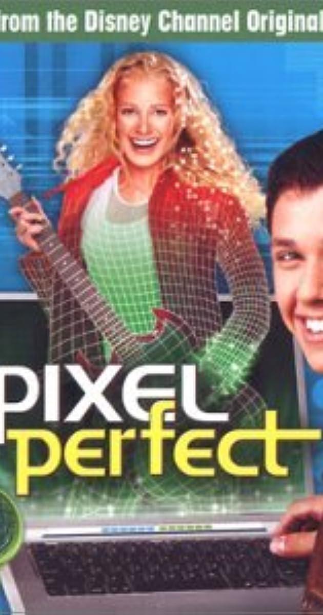Leah Pipes Pixel Perfect | www.pixshark.com - Images ...