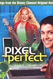Pixel Perfect (2004) Poster - Movie Forum, Cast, Reviews