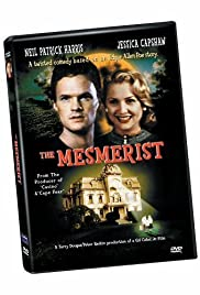 The Mesmerist Poster