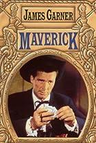 Maverick (1957) Poster