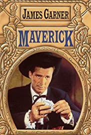 Maverick Poster - TV Show Forum, Cast, Reviews