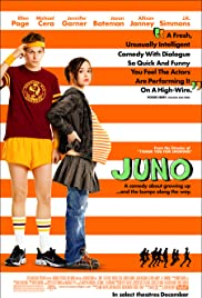 Juno (2007) Poster - Movie Forum, Cast, Reviews
