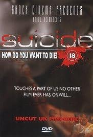 Suicide(2001) Poster - Movie Forum, Cast, Reviews