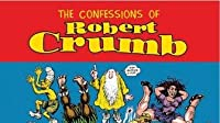 The Confessions of Robert Crumb