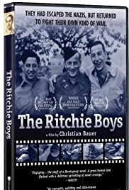 The Ritchie Boys Poster