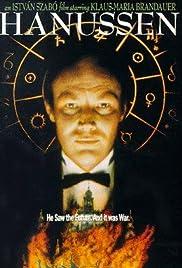 Hanussen(1988) Poster - Movie Forum, Cast, Reviews