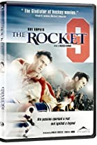 Image of The Rocket: The Legend of Rocket Richard