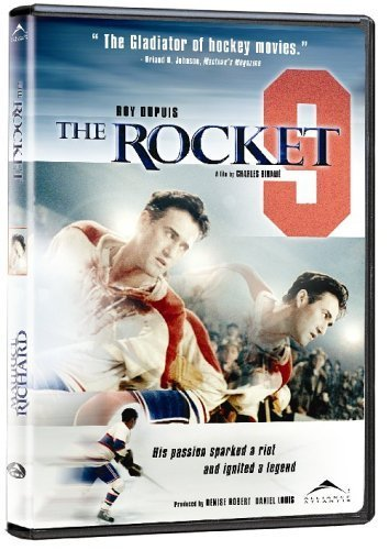 The Rocket: The Legend of Rocket Richard