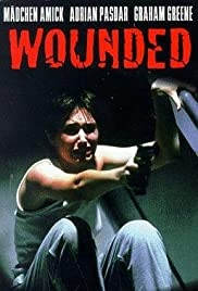 Wounded (1997) Poster - Movie Forum, Cast, Reviews