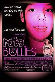 Rats & Bullies Poster
