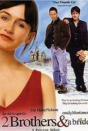 A Foreign Affair(2003) Poster - Movie Forum, Cast, Reviews