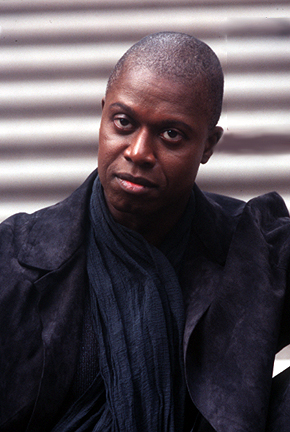 André Braugher co-stars as Cassiel