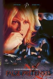 False Pretenses (2004) Poster - Movie Forum, Cast, Reviews
