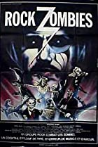 Hard Rock Zombies (1985) Poster