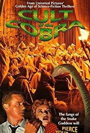 Cult of the Cobra Poster