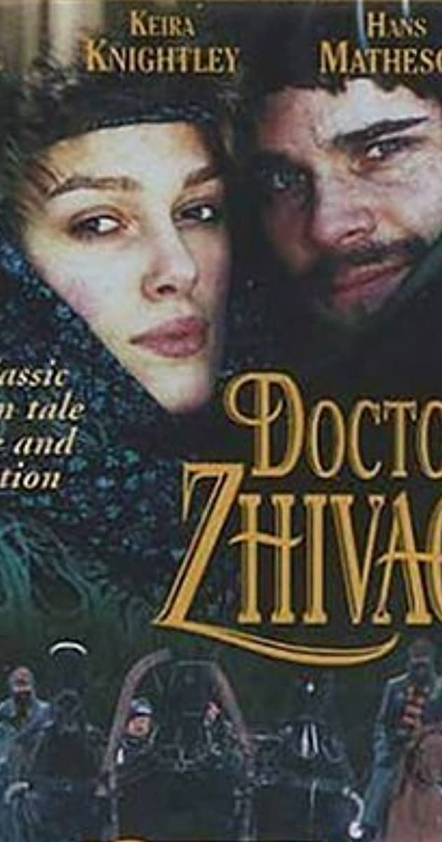 Doctor Zhivago (TV Mini-Series 2002) - Full Cast & Crew - IMDb