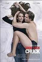 Good Luck Chuck (2007) Poster