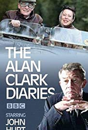 The Alan Clark Diaries Poster