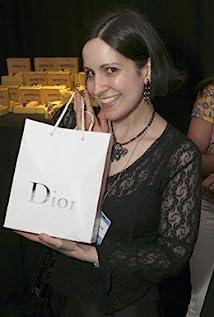 Stephanie D'Abruzzo Picture