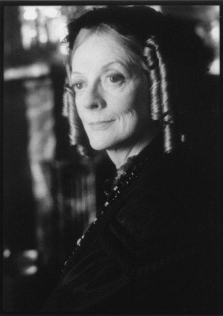 Maggie Smith in Washington Square (1997)
