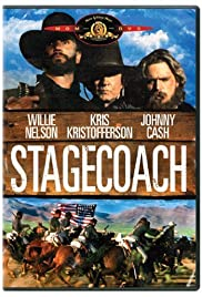 Stagecoach (1986) Poster - Movie Forum, Cast, Reviews