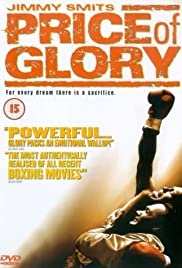 Price of Glory Poster